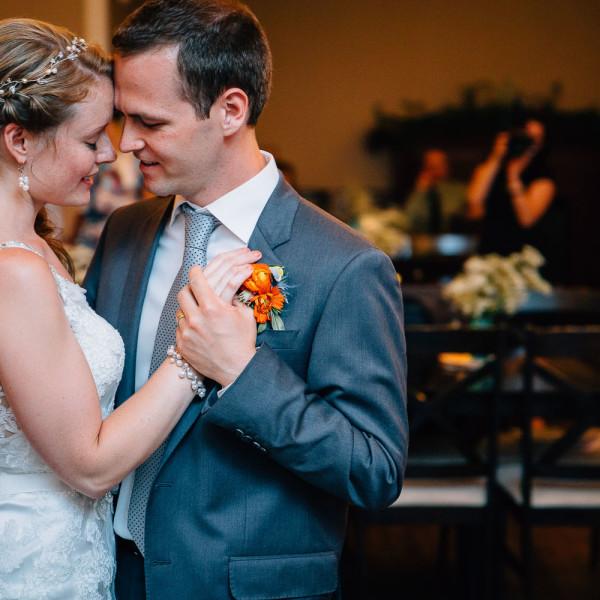 Crystal & Paul :: Lester's Farm Wedding in St. John's, NL