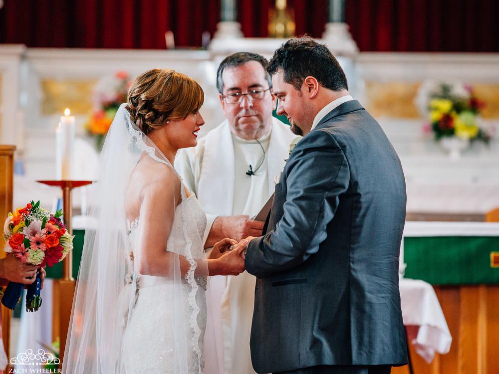 Sarah & Michael :: A Carbonear Wedding