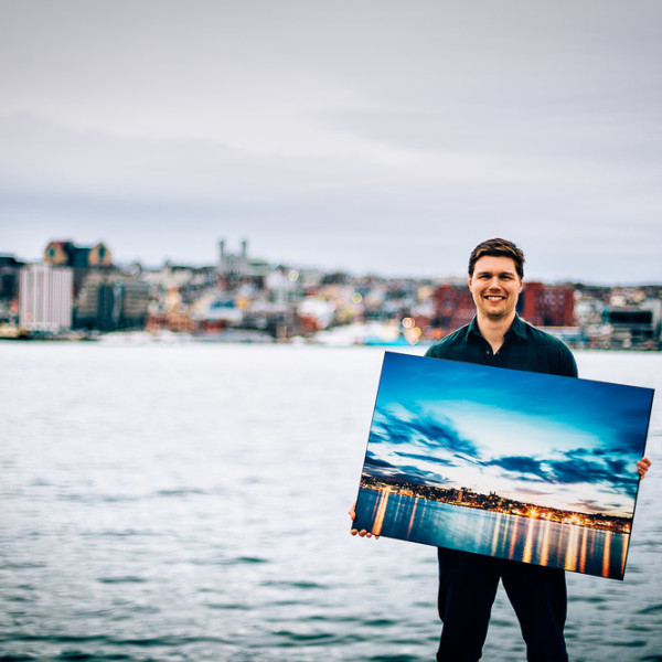 Have you checked out Newfoundland Landscape Photography recently?