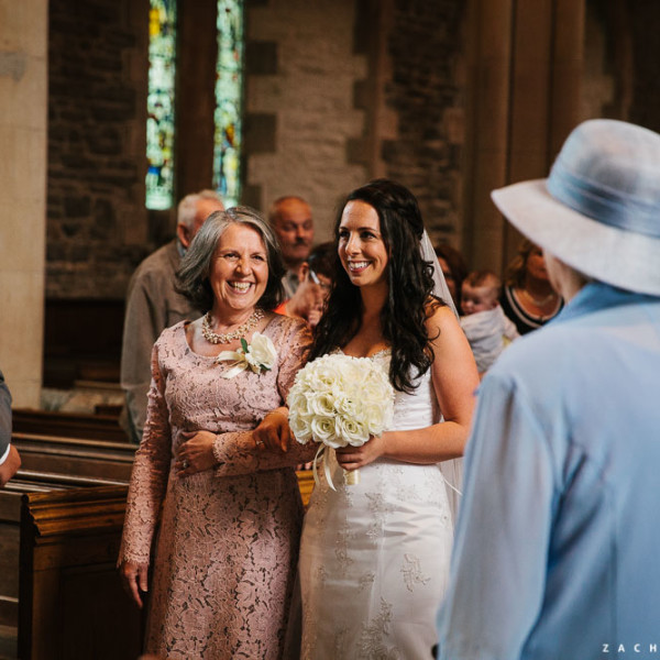 Laurel & Michael :: A Newfoundland Wedding