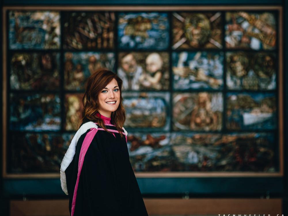 Victoria :: Memorial University Grad Session