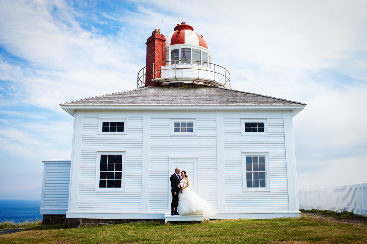 Cape-Spear-Wedding-Photography