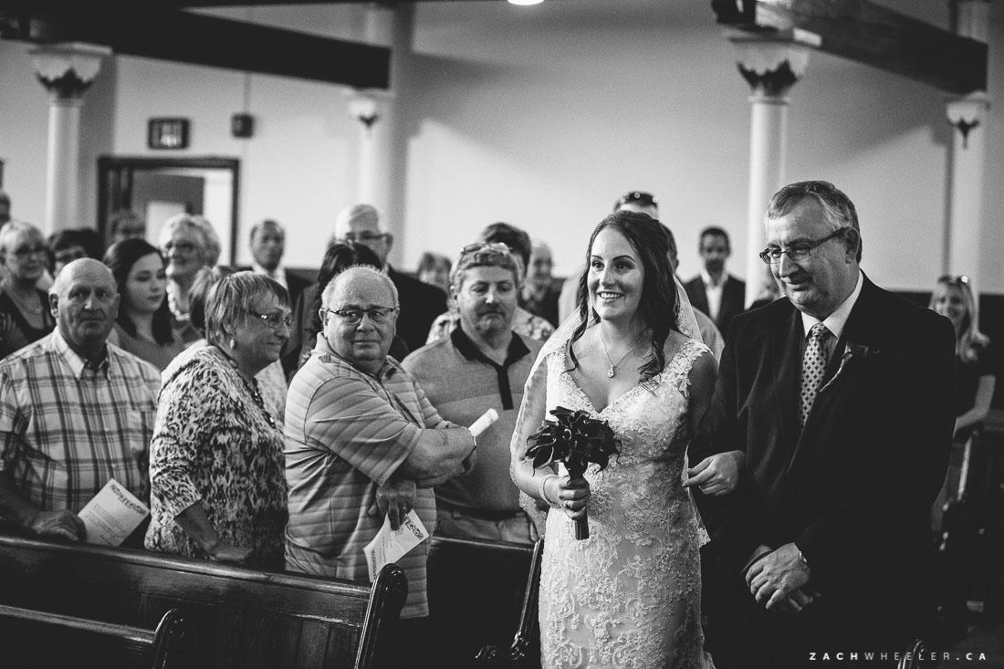 Capital Hotel Wedding Reception StJohns-10