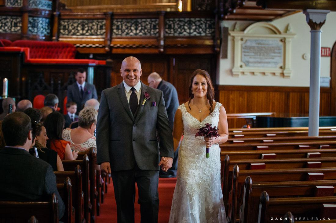 Capital Hotel Wedding Reception StJohns-17