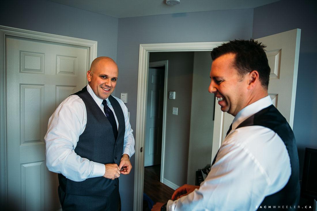 Capital Hotel Wedding Reception StJohns-3