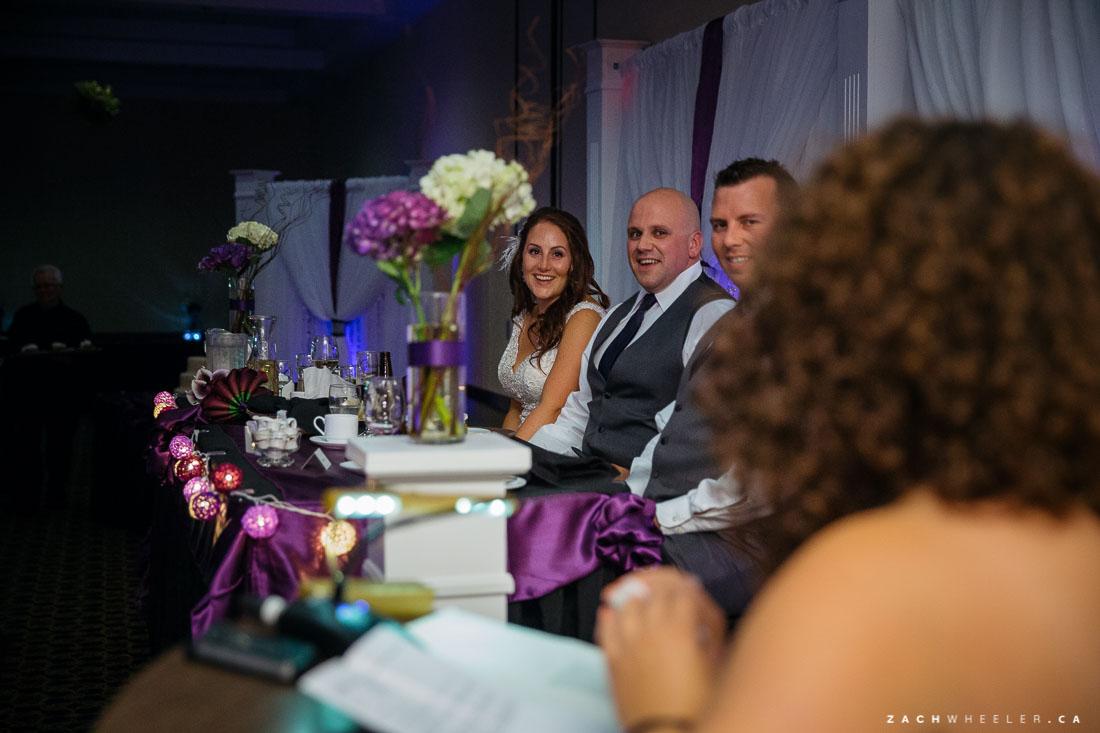 Capital Hotel Wedding Reception StJohns-31