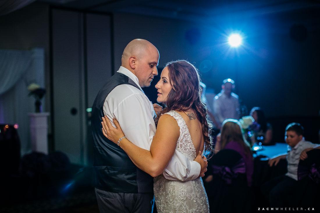 Capital Hotel Wedding Reception StJohns-33
