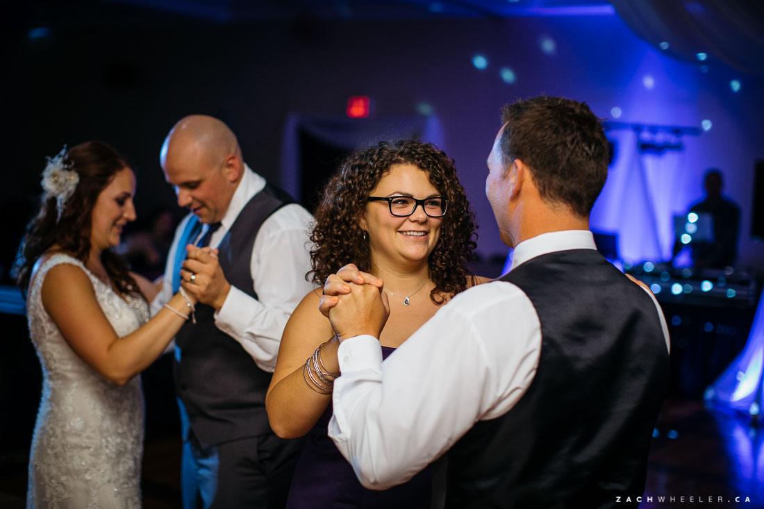 Capital Hotel Wedding Reception StJohns-40