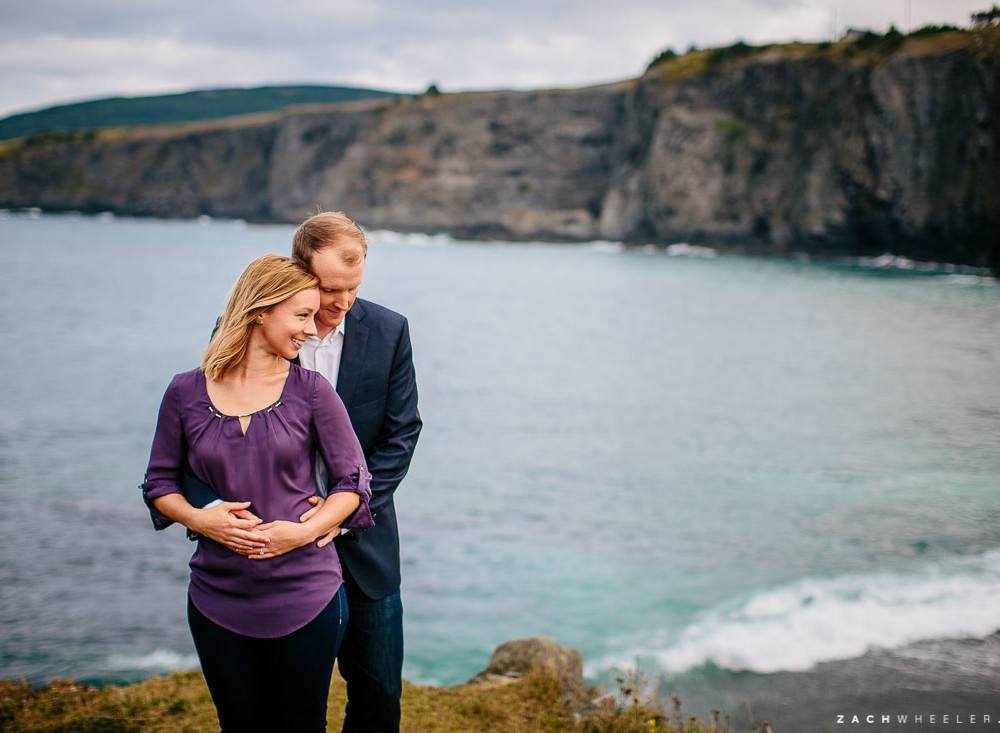 Sarah & Grant :: Engaged!