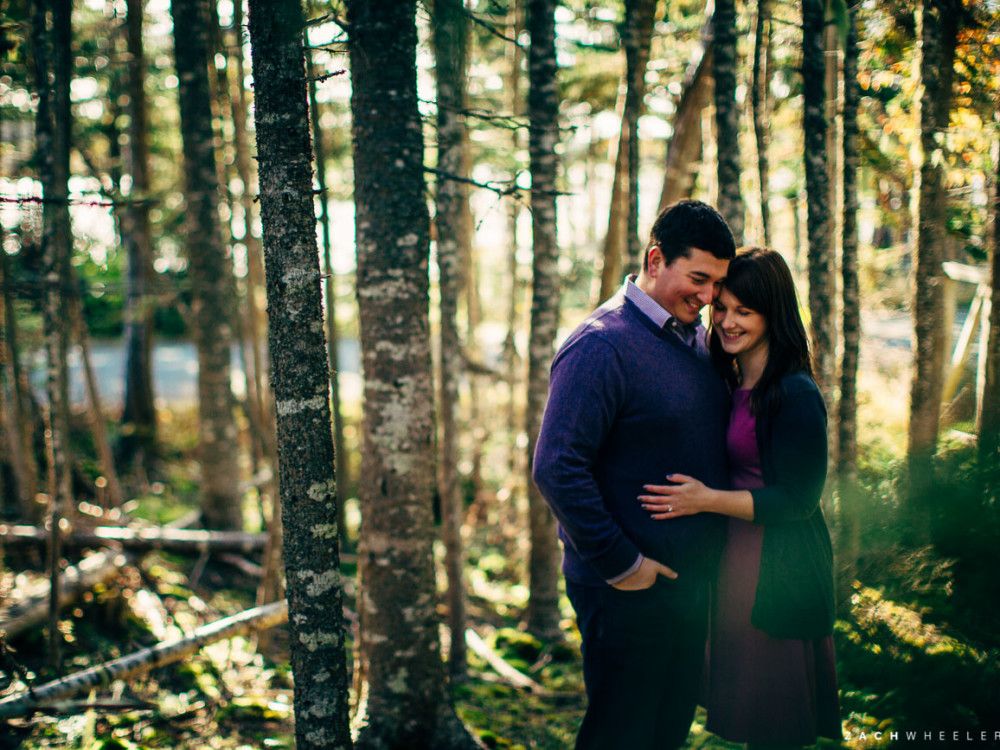 Kari & Shawn :: St. John's Engagement Photography