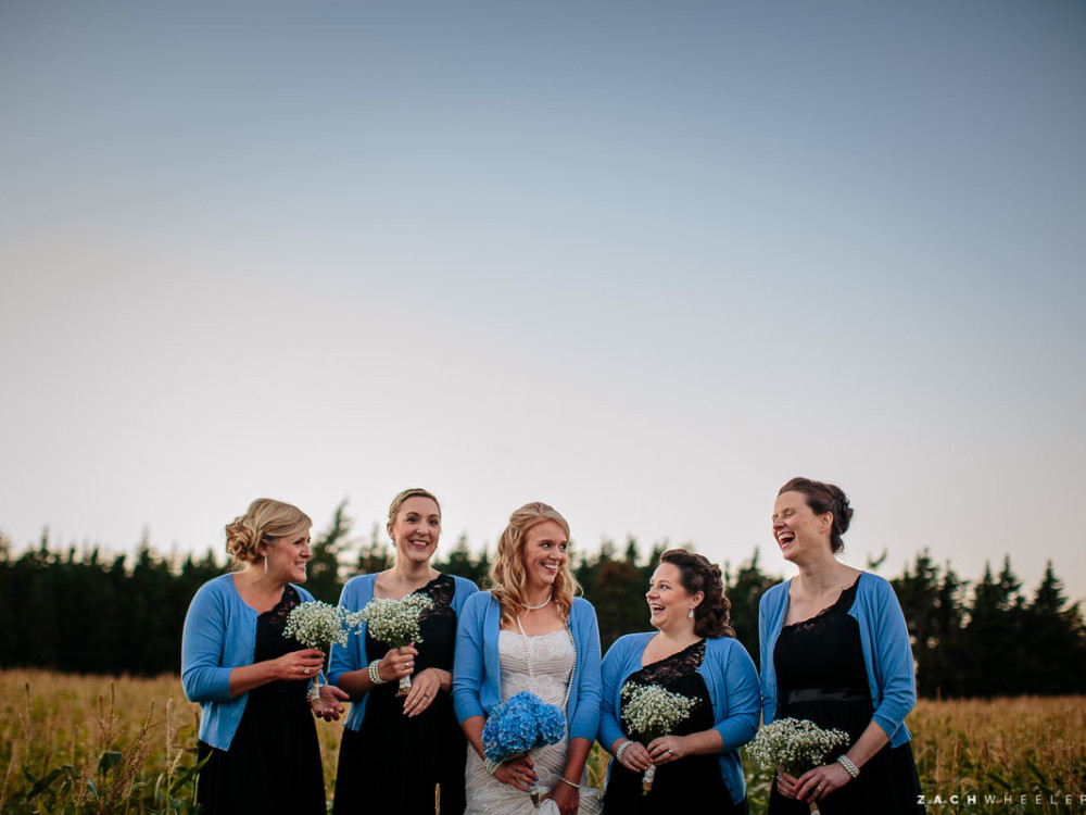 Steph & Clyde :: A Lester's Farm Wedding