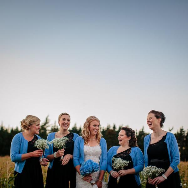 Steph & Clyde :: A Lester's Farm Wedding