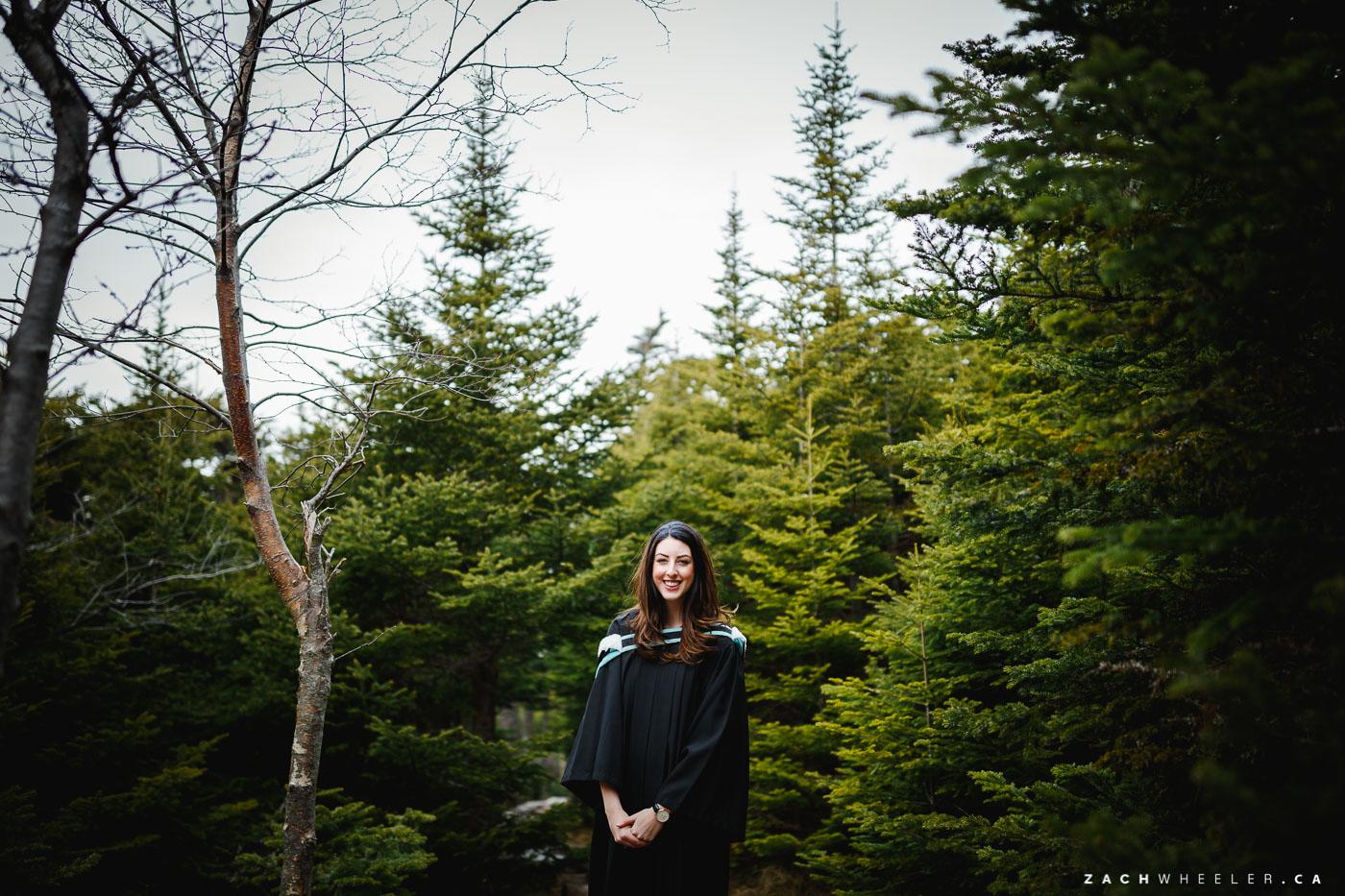 MUN-Graduation-Photographer-Outdoor-1