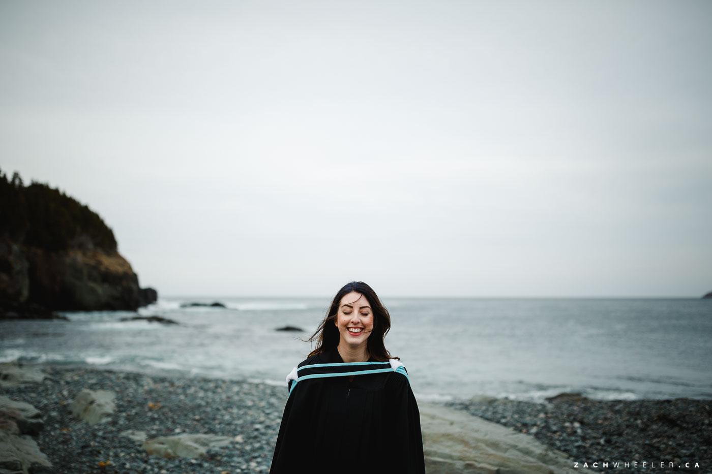 MUN-Graduation-Photographer-Outdoor-13