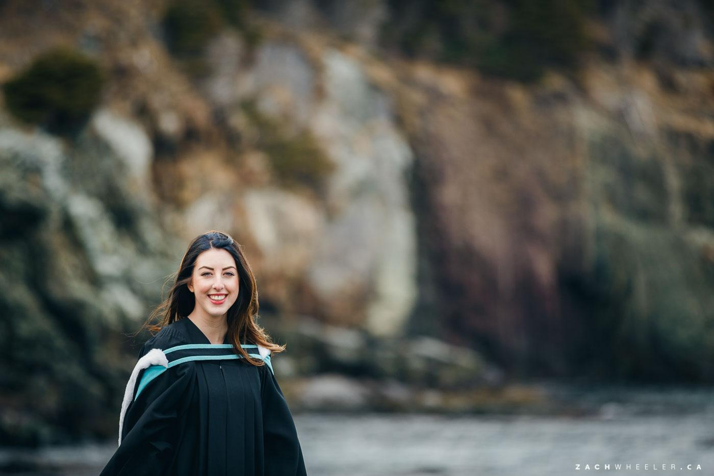 MUN-Graduation-Photographer-Outdoor-14