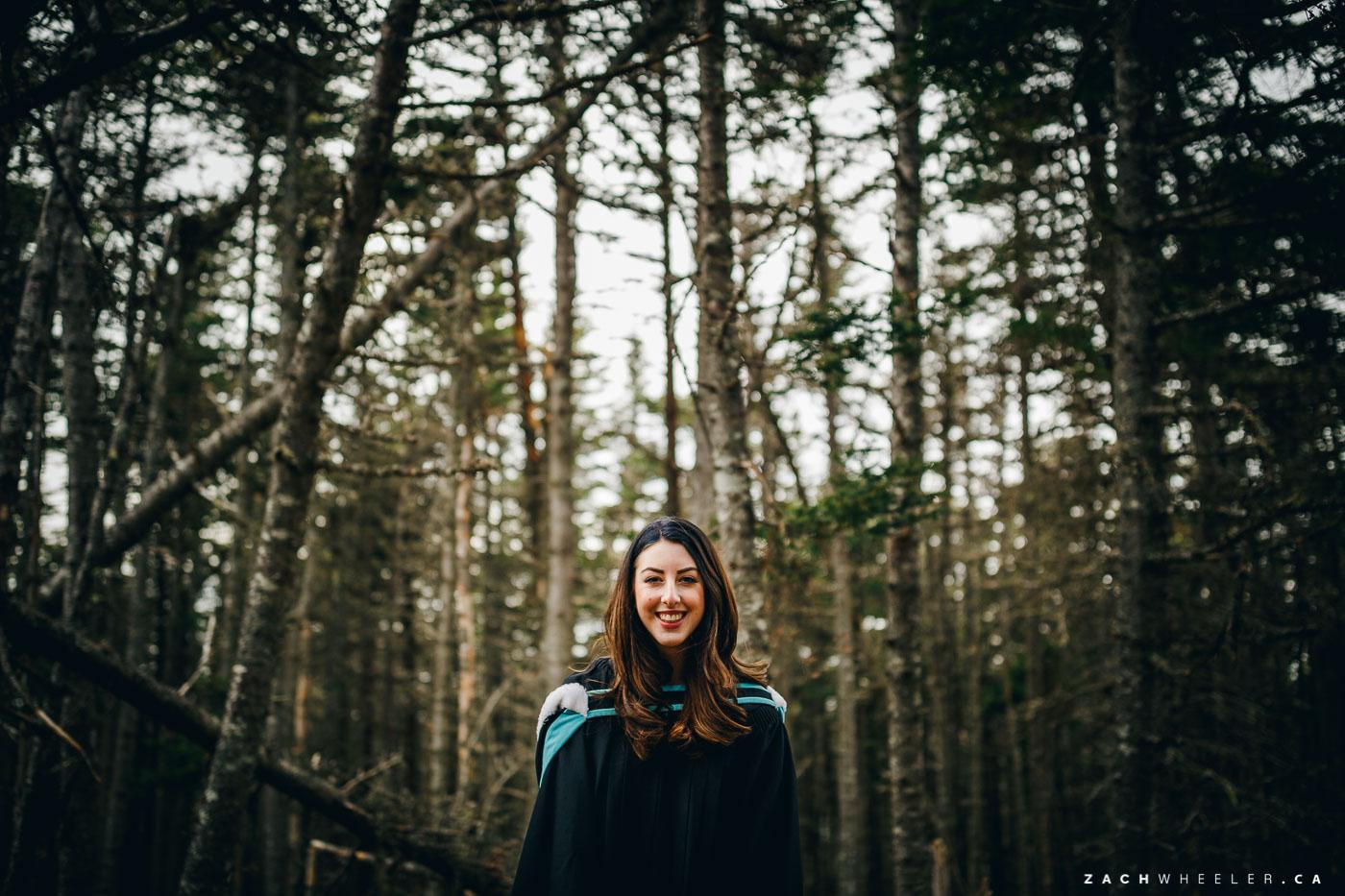 MUN-Graduation-Photographer-Outdoor-4