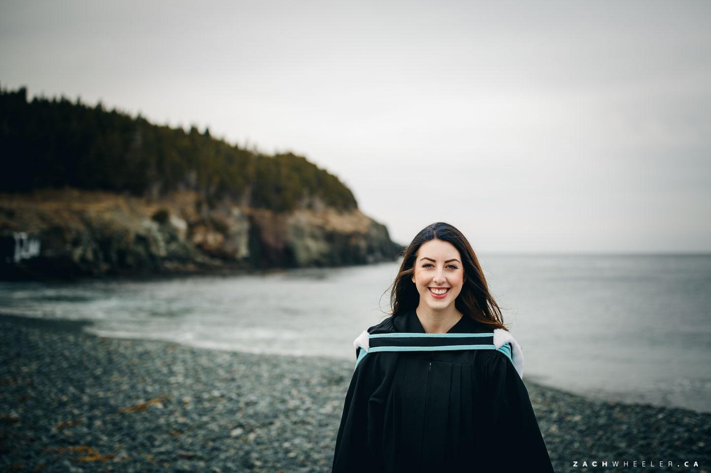 MUN-Graduation-Photographer-Outdoor-6