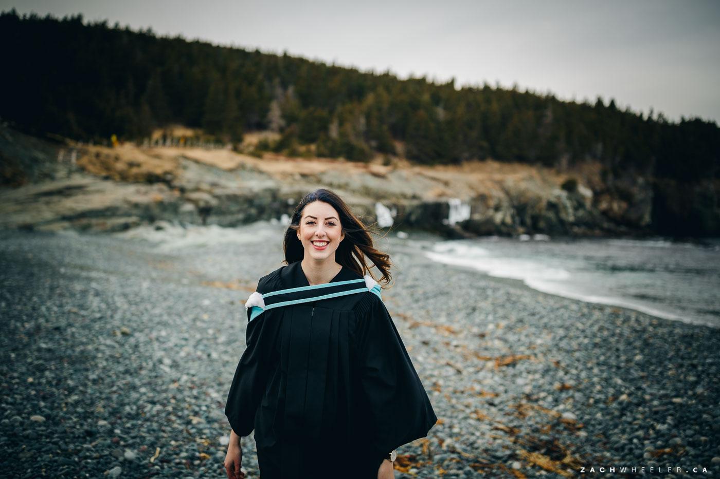 MUN-Graduation-Photographer-Outdoor-7