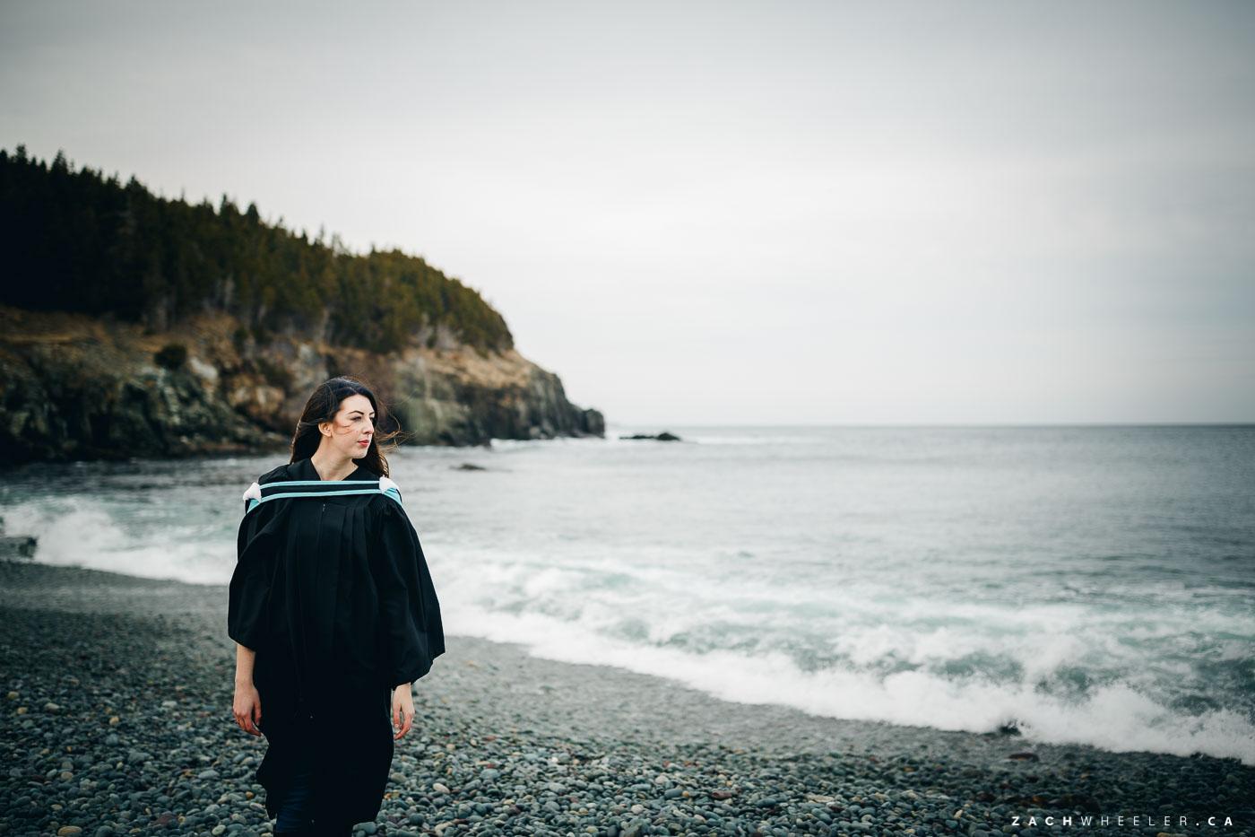 MUN-Graduation-Photographer-Outdoor-8