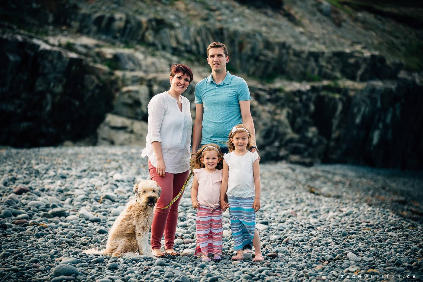 Family-Photography-StJohns-Beach-1