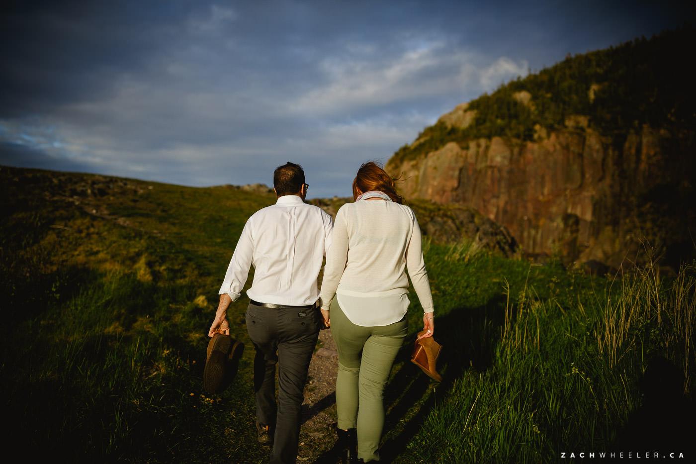 Kim-Dan-Engagement-Photography-StJohns-Newfoundland-1