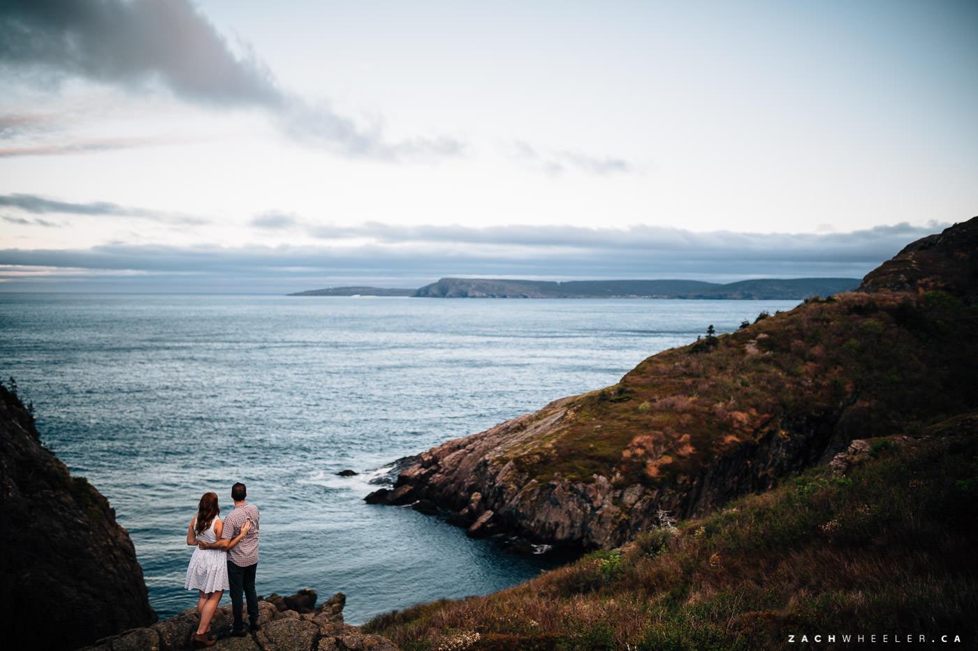 Kim-Dan-Engagement-Photography-StJohns-Newfoundland-12