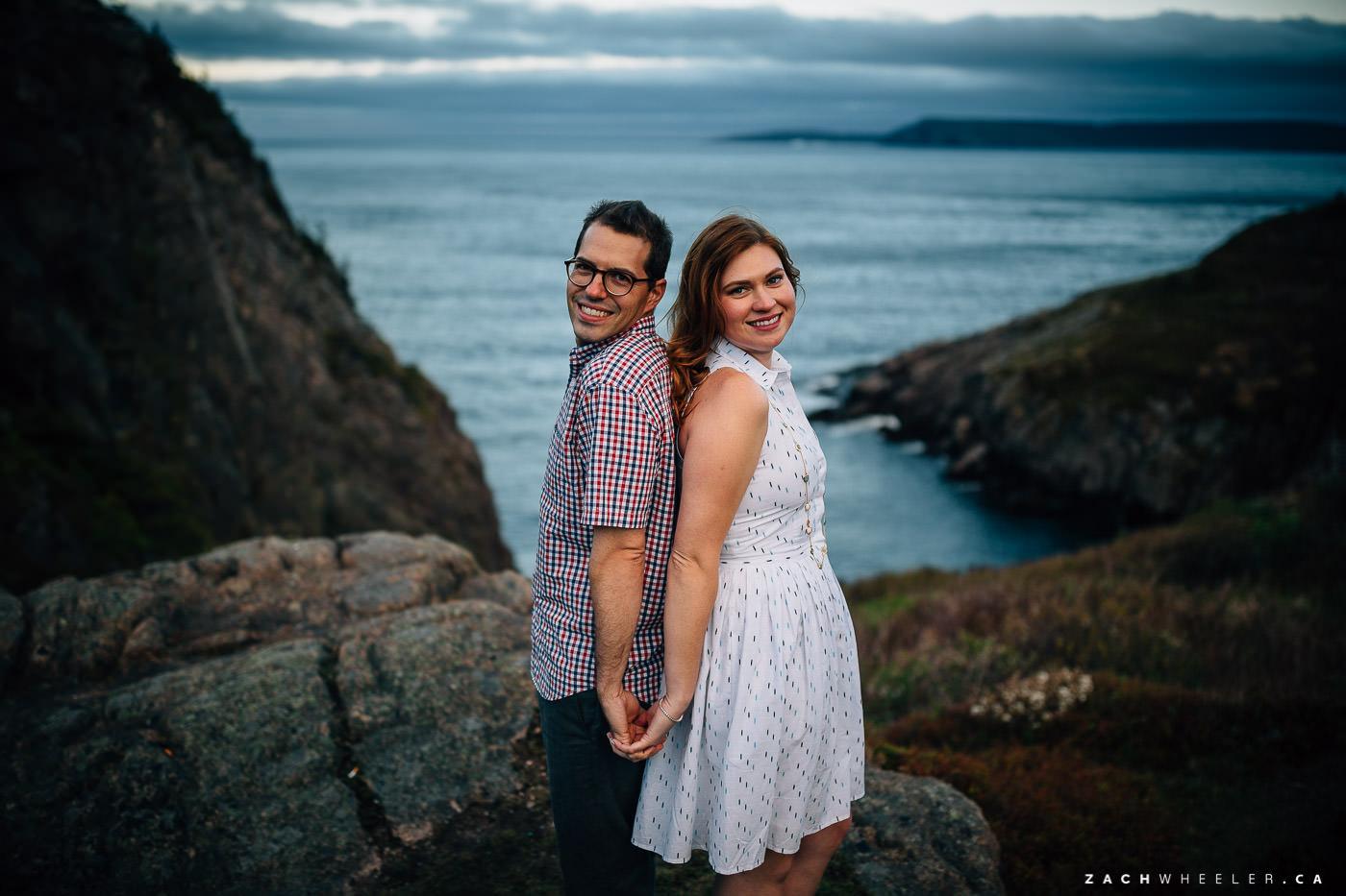 Kim-Dan-Engagement-Photography-StJohns-Newfoundland-14