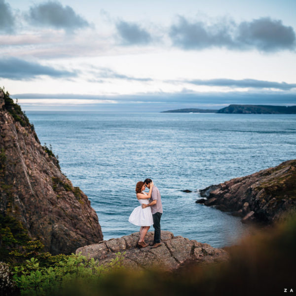 Kimberly & Danny :: Miami newlyweds in NL