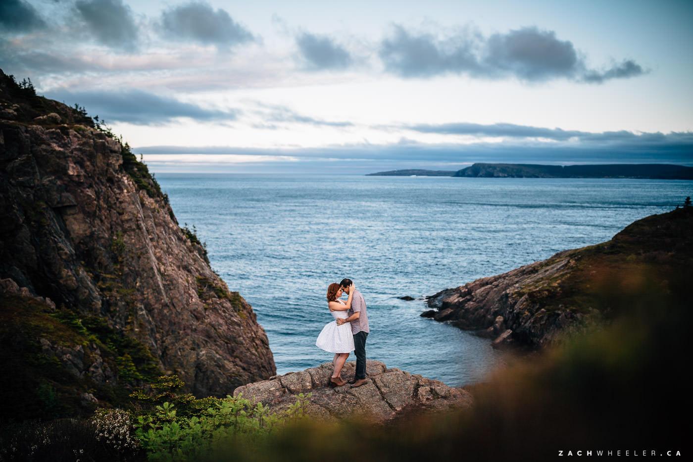 Kim-Dan-Engagement-Photography-StJohns-Newfoundland-18