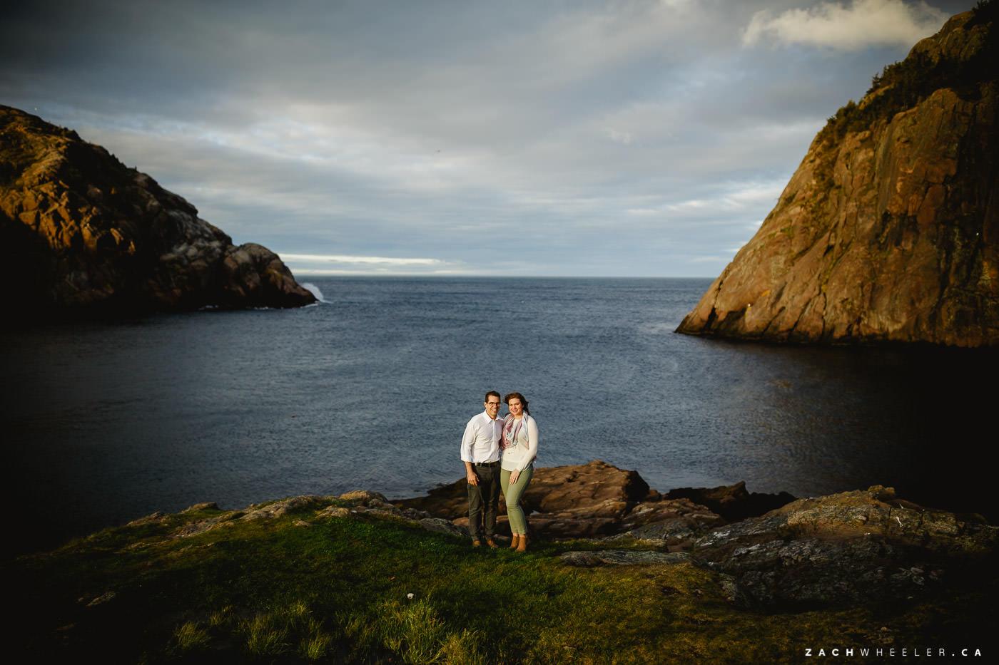Kim-Dan-Engagement-Photography-StJohns-Newfoundland-3