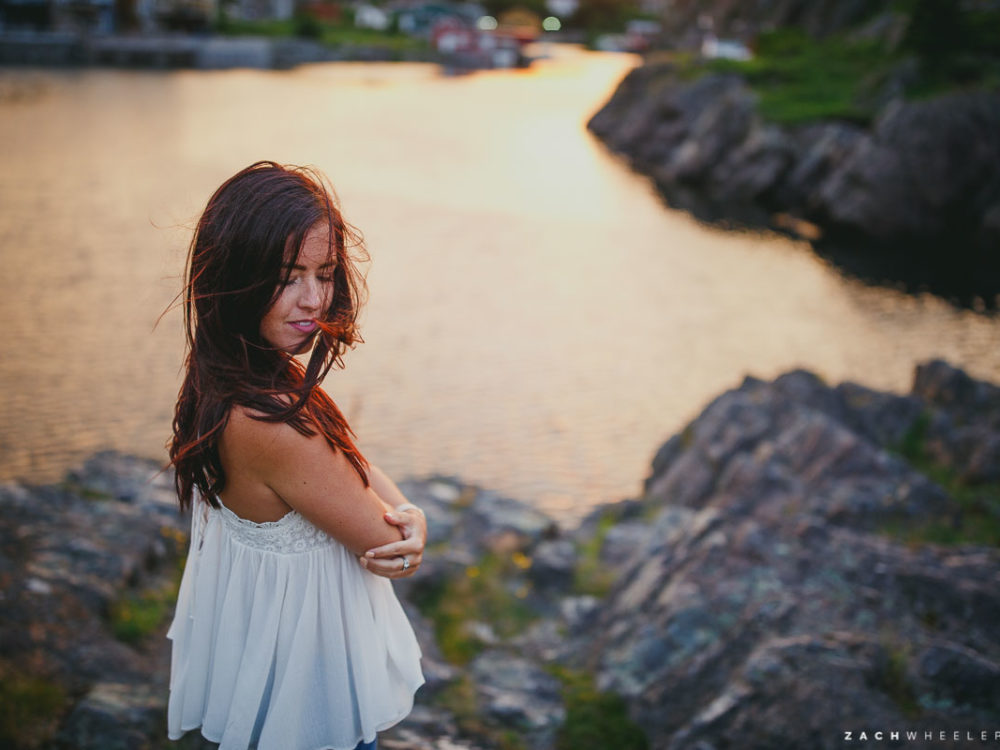 Sinéad :: St. John's Model Sessions