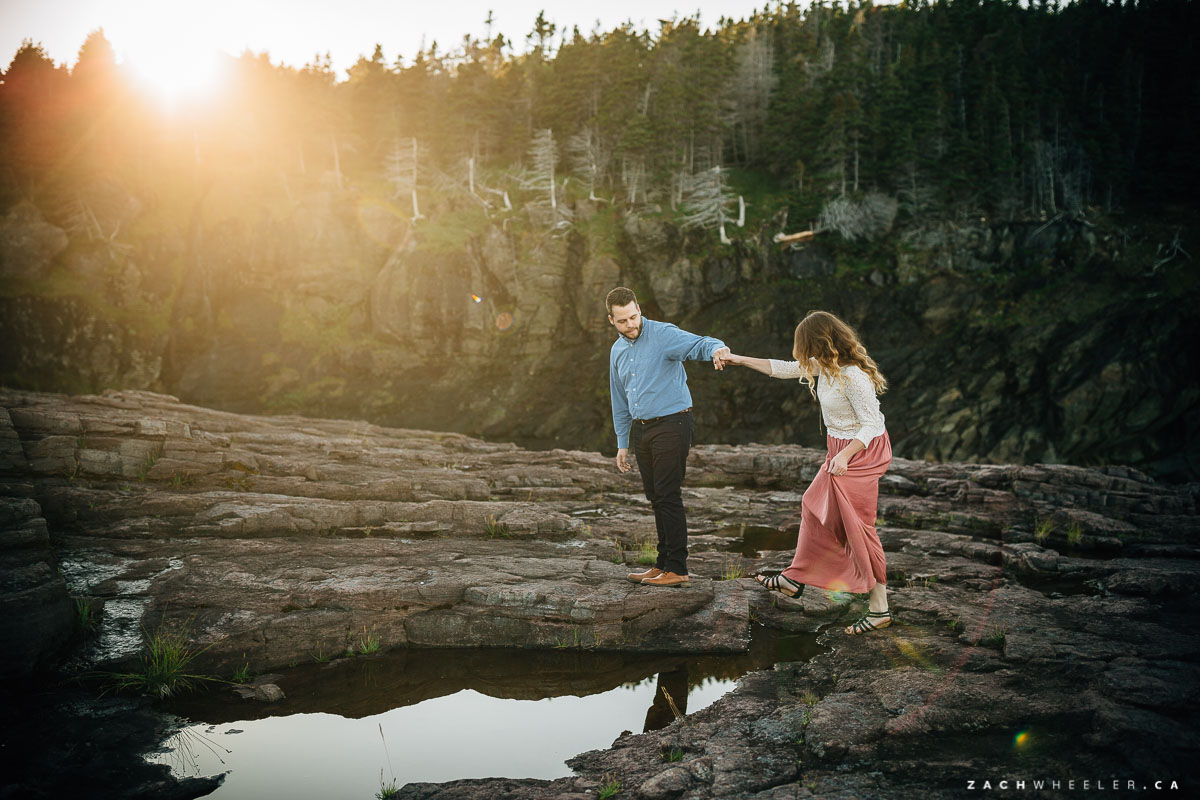 StJohns-Outdoor-Engagement-Photographers-15