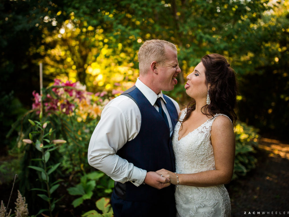 Robyn & Mitch :: A Wedding at Northern Bay Sands