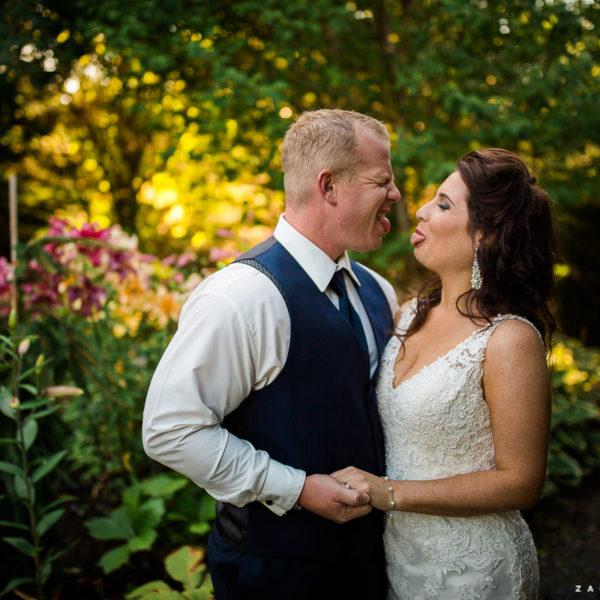 Robyn & Mitch :: A Wedding at Northern Bay Sands