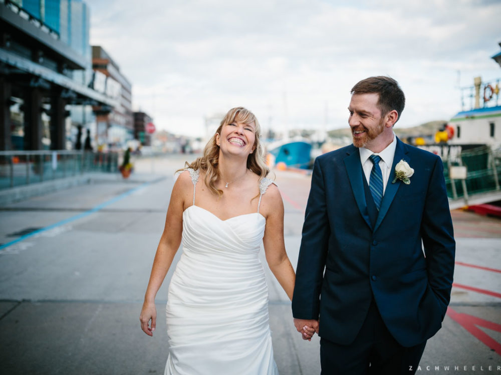 Emily & Colin :: A YellowBelly Wedding