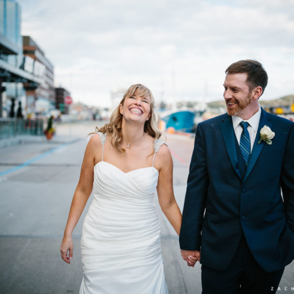 Emily & Colin :: A YellowBelly Wedding