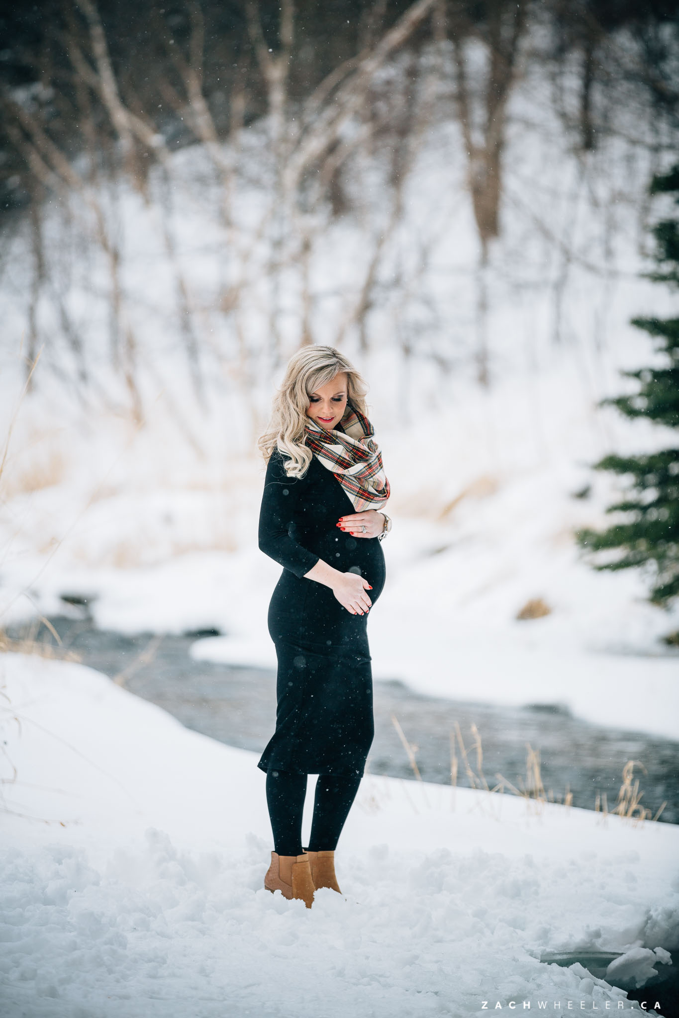 Cherie St John S Maternity Session St John S Newfoundland Wedding Photographers