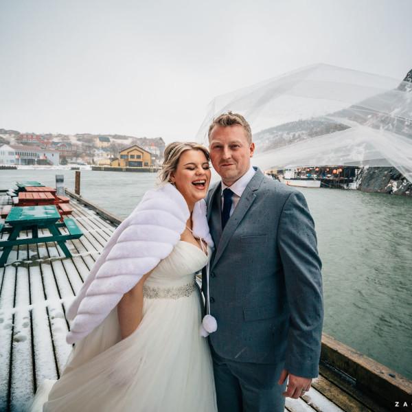 Kayla & Adam :: A Quidi Vidi Wedding