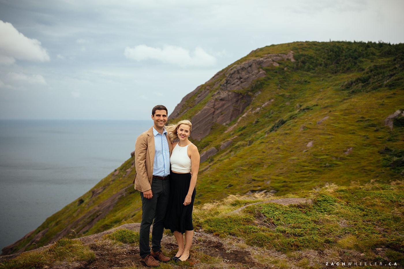 Kathryn-Josh-Engagement-Newfoundland-1