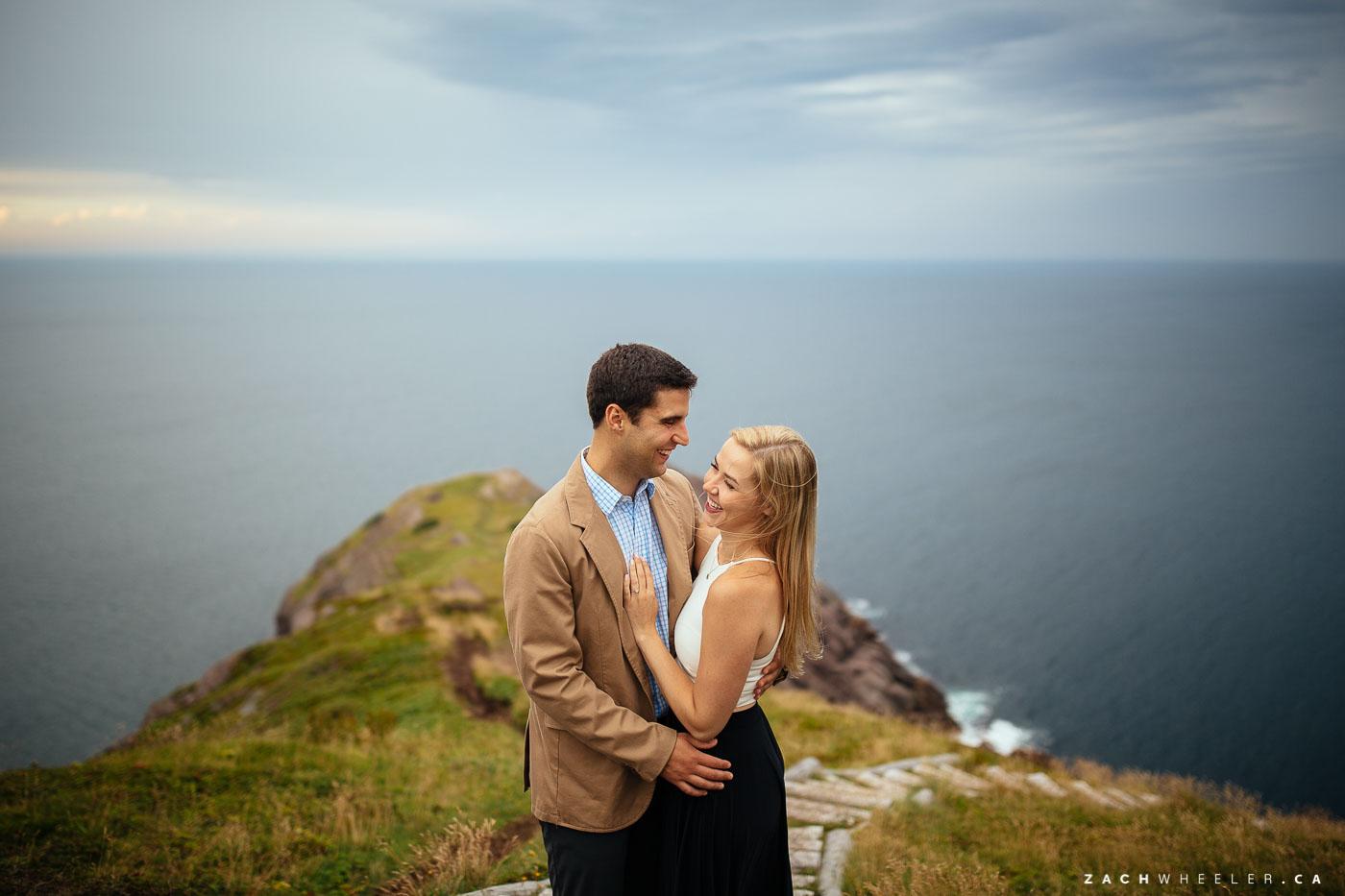 Kathryn-Josh-Engagement-Newfoundland-7