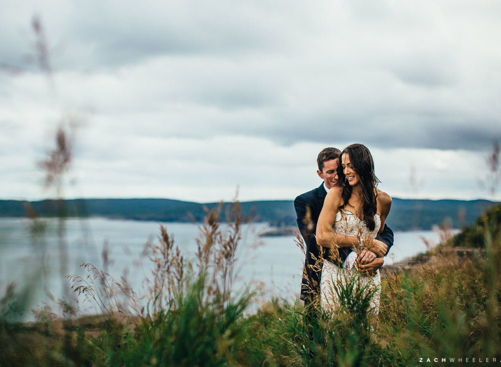 Jordan & Sandra :: A Raymonds Wedding